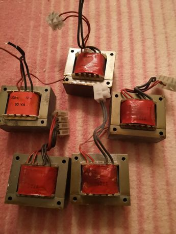 5 Transformadores