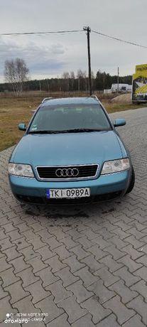 Audi A6 AUDI A6 C5 1.8T + LPG