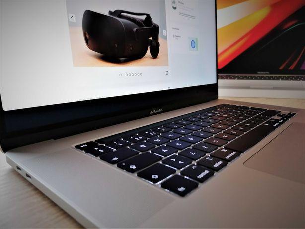Apple MacBook Pro 16' 2021 | Intel Core i7 16GB RAM 512GB SSD