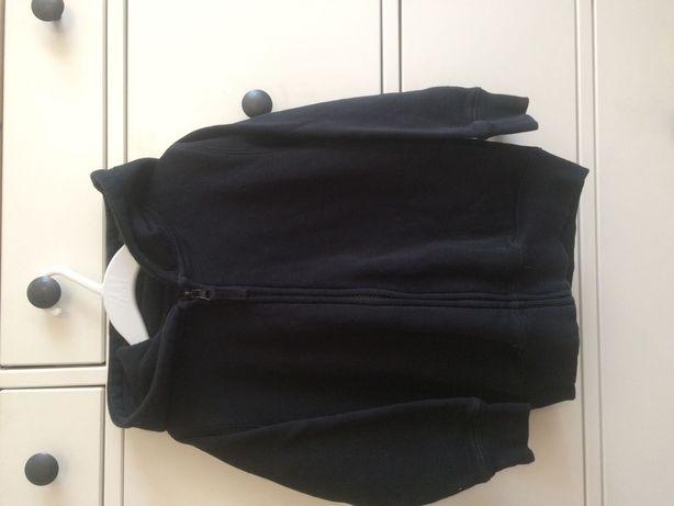 Bluza z kapturem rozm 4 latka