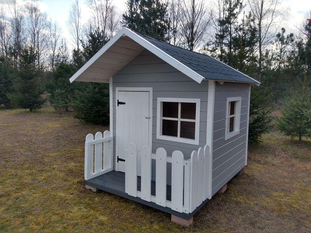 Domek dla dzieci 200x150x186cm