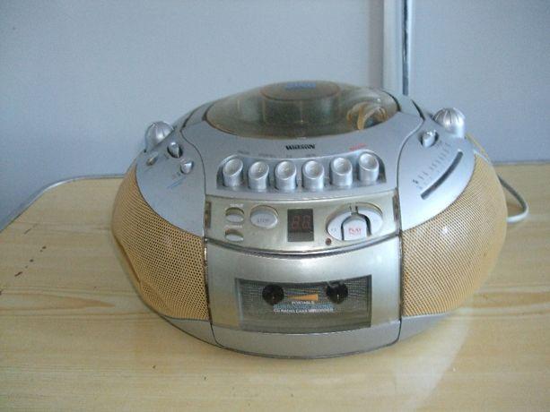 radiomagnetofon Watson