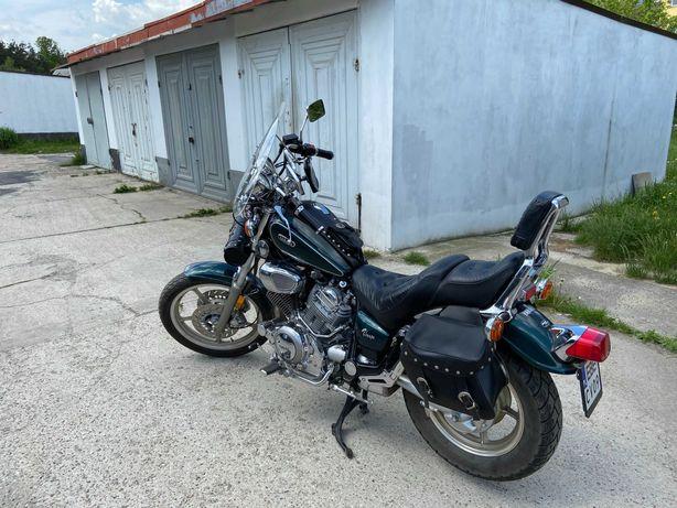 Yamaha Virago 750   1994r
