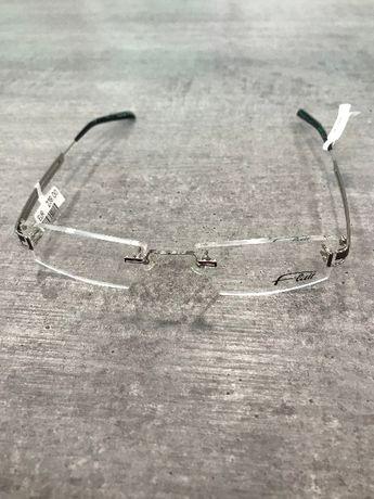 Okulary Oprawki Korekcyjne Flair 615