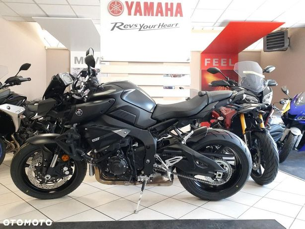 Yamaha MT Yamaha MT 10 Salon Bydgoszcz