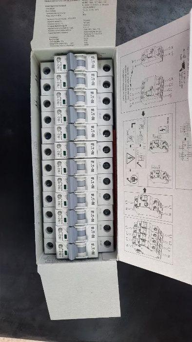 Автоматический выключатель 1/16 Eaton (Сербия, оригинал)