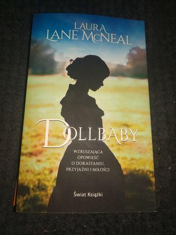 Książka- Dollbaby