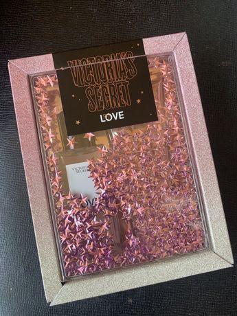 Подарочный набор Victoria's Secret LOVE оригинал