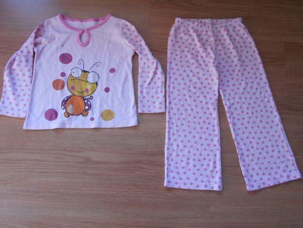 Pijama 2 anos