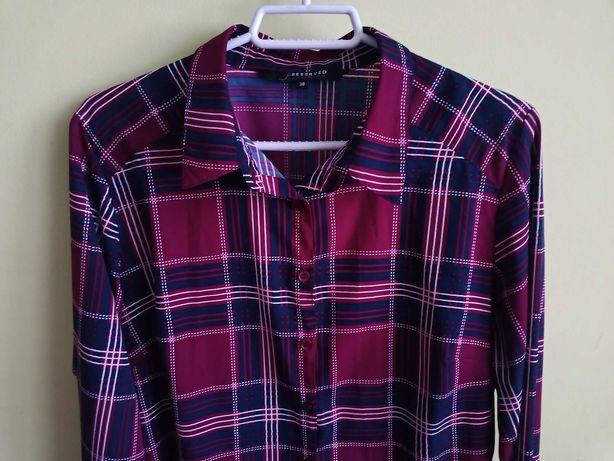 Elegancka koszula. Reserved.