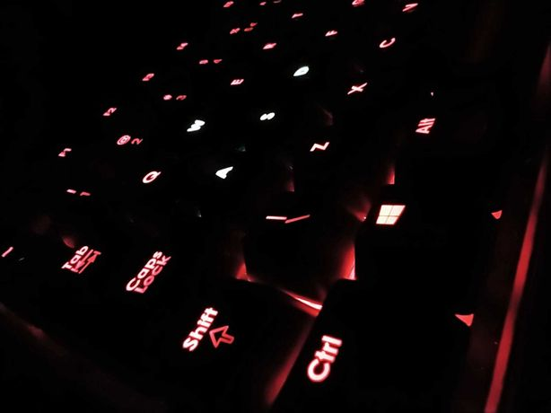 Corsair K65 RGB GAMING