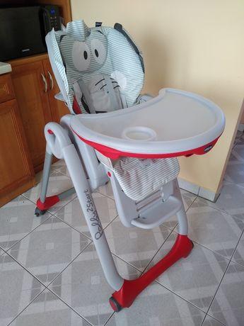 Krzesełko Chicco polly2 start