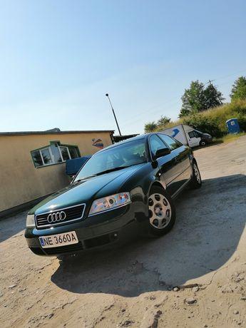 Audi a6 c5 2.4 lpg quattro