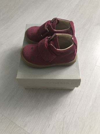 Mrugała buty 19
