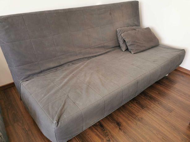3-osobowa Sofa rozkładana, sofy