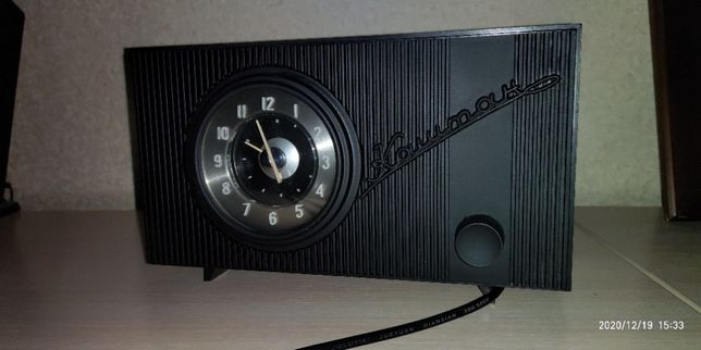 Часы - ГАЗ 21. Идеальный подарок