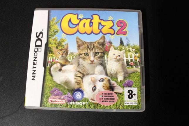 Nintendo DS Catz 2