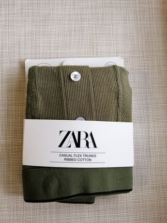 Трусы мужские  Zara