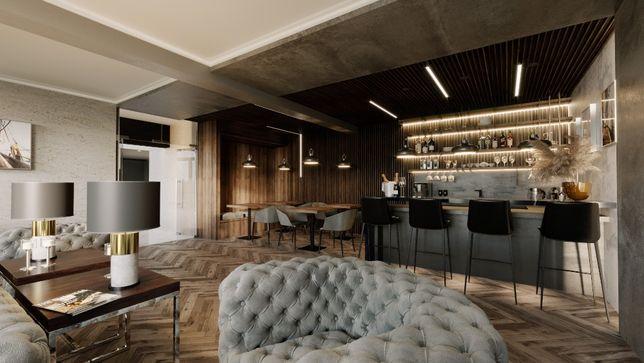 Mielno luksus inspirowany naturą apartamenty Unieście Koszalin promocj