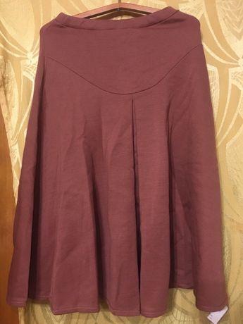 Продам юбку белорусский трикотаж