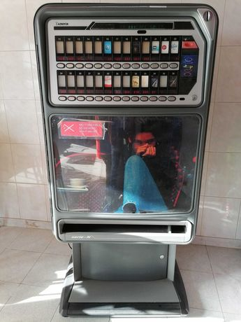 Máquina tabaco AZKOYEN