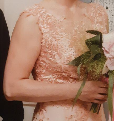 Suknia  ślubna-weselna