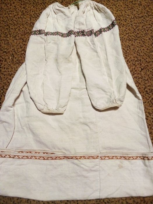 Сорочка полотняная Лубны - изображение 1