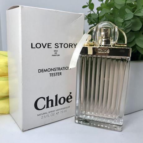 Chloe Love Story Оригинал Хлое Лав Стори Хлоя Духи Парфуми