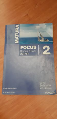 Focus Student's Book A2+/B1 2