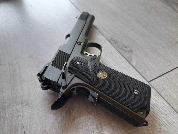 Colt 1911 ASG WE GreenGas
