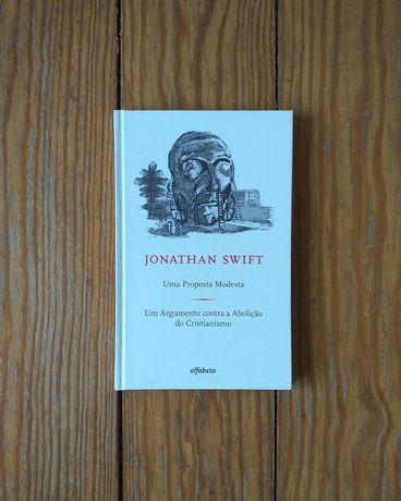 Jonathan Swift - Uma Proposta Modesta