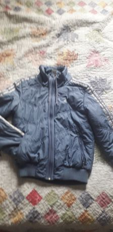 Куртка женская, адидас, оригинал.