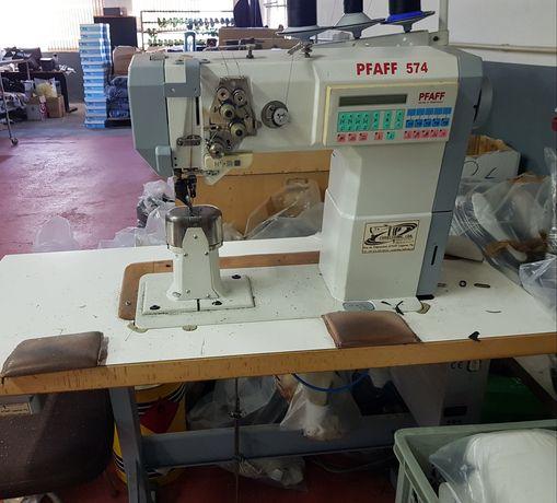 Máquina de Costura para Calçado