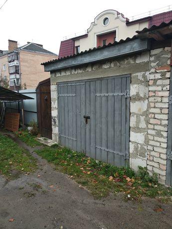 Здам гараж в районі Пивзаводу