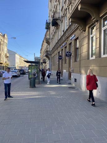 Оренда приміщення м.Львів, вул.П.Куліша (ТЦ Форум)