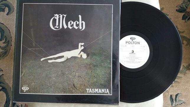 "Mech LP ""Tasmania"" płyta winylowa. Ideał."