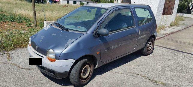 Renault Twingo 1.2 Gasolina 1996 Para Peças