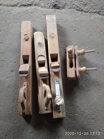 Столярний інструмент