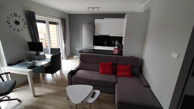 Mieszkanie na wynajem 3 pokoje, Nowe Żerniki