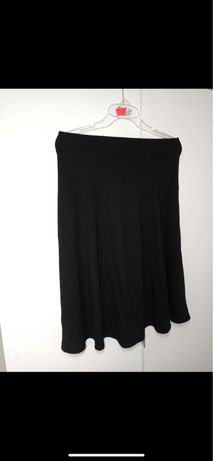 Nowa elegancka spódnica do kolan