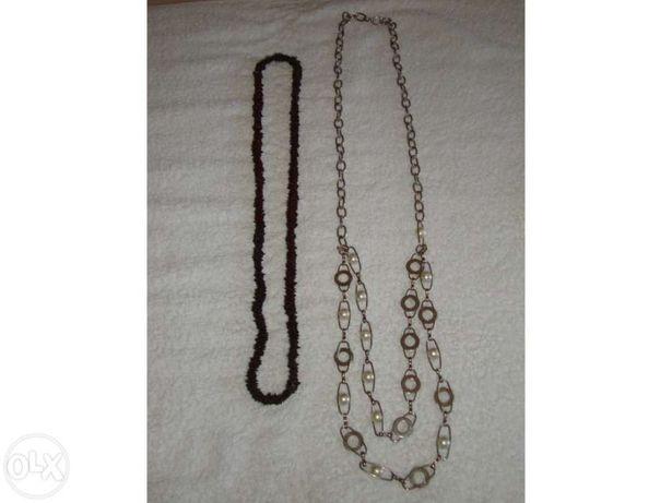 Vendo Colar (pérola) bijuteria