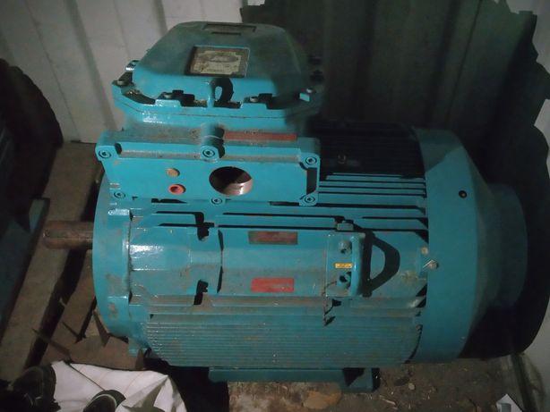 Silnik elektryczny Ex 110 kW 1480 obr/min Brook Crompton 315M4 NOWY GW