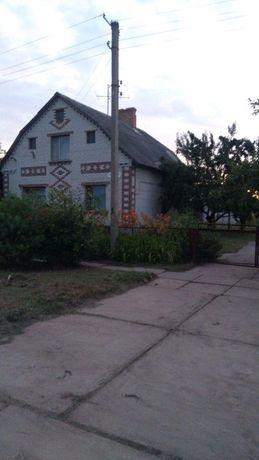 Продается дом 4 комнаты. с. Томашовка Киевская область Фастовский р-н