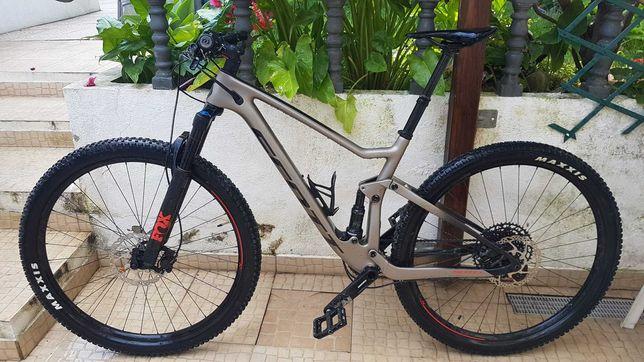 Bicicletas Scott sgenius 920 e Scott Spark 930