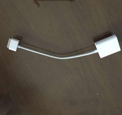 Cabo Connector de VGA para Apple ipad 3/2/1
