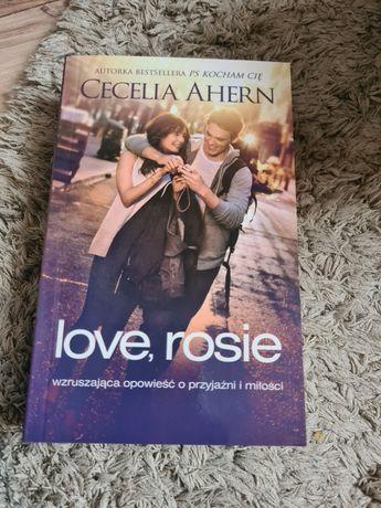 Ahern love rosie