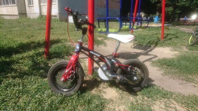 Велосипед Mars, d12