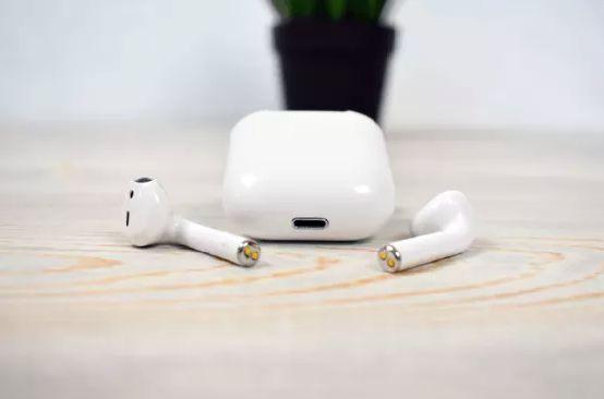 Słuchawki Bluetooth Bezprzewodowe Powerbank + KABEL