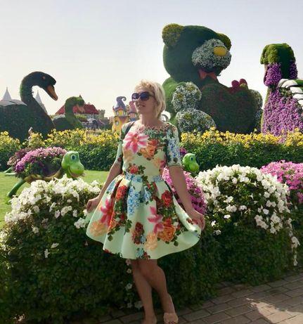 Платье Италия Sogo