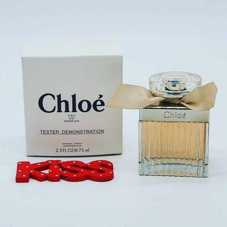 Парфюмированная вода Chloe , Хлое духи , купить , стойкие 75 ml